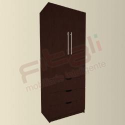Mini closet Monte Alban