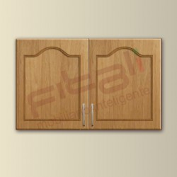 Alacena madera listonada A292