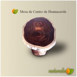 Mesa de Centro de Huanacaxtle